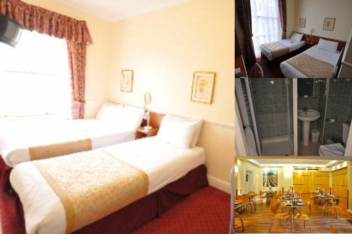 Hotel Reem photo collage