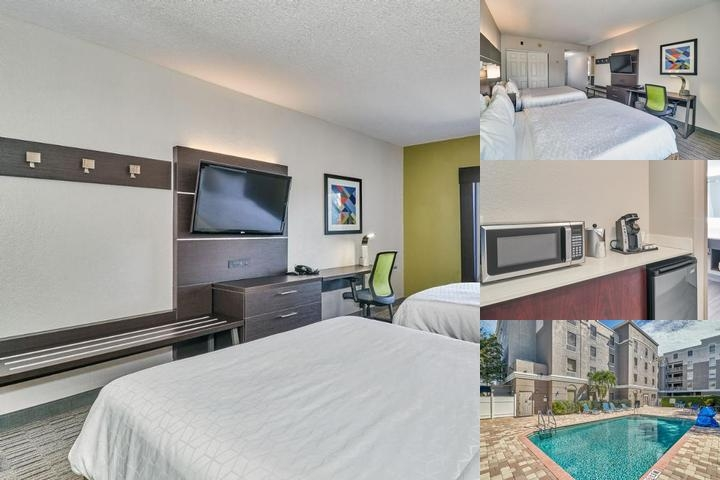 Holiday Inn Express Hotel & Suites Holiday Inn Express & Suites