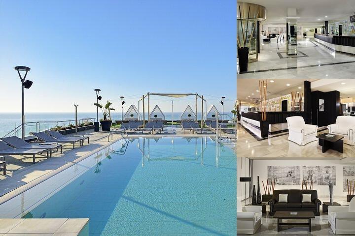 melia costa del sol torremolinos paseo maritimo 11 playa. Black Bedroom Furniture Sets. Home Design Ideas