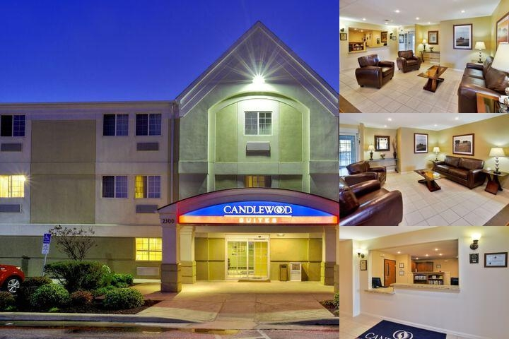 Candlewood Suites Killeen / Ft. Hood photo collage