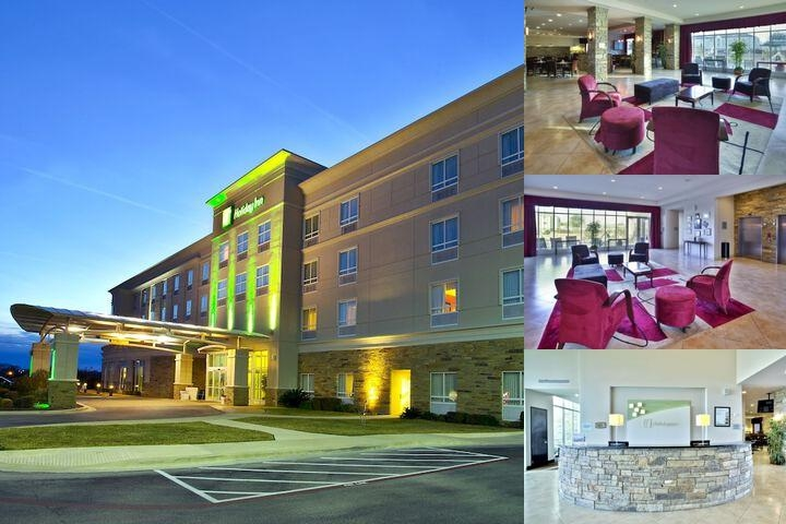 Holiday Inn Killeen Fort Hood photo collage