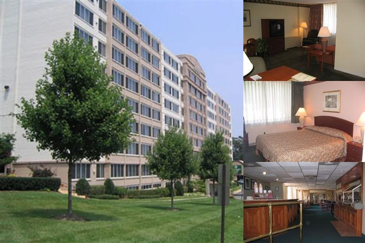 Hawthorn Suites Alexandria photo collage