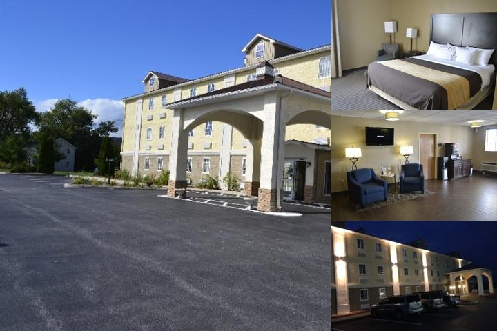 Comfort Inn Lebanon Valley / Ft. Indiantown Gap photo collage
