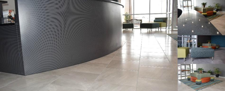 Ramada Oklahoma City Near Bricktown photo collage