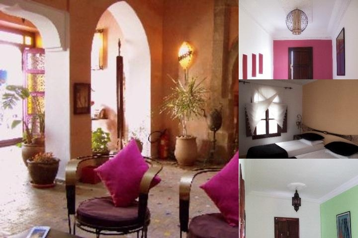 Riad Asmitou photo collage