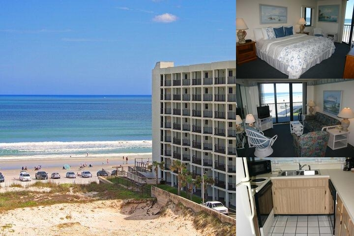 Ocean Trillium Suites photo collage