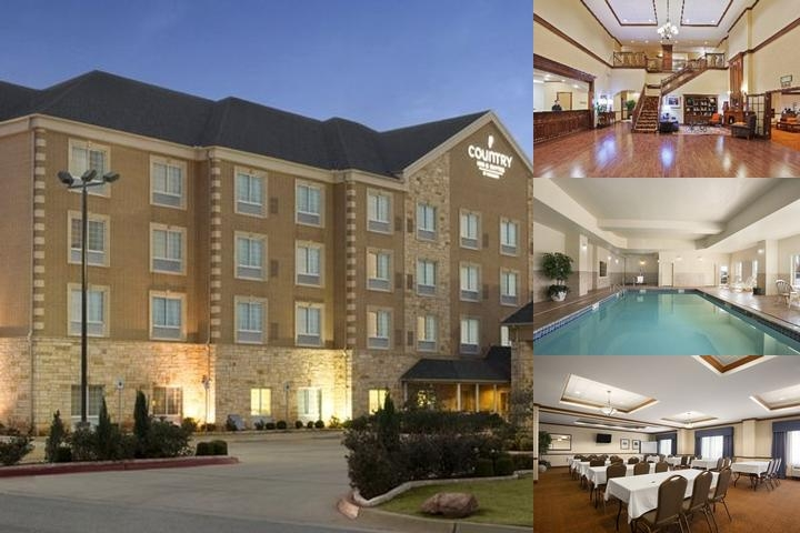 Country Inn & Suites Okc North at Quail Springs photo collage