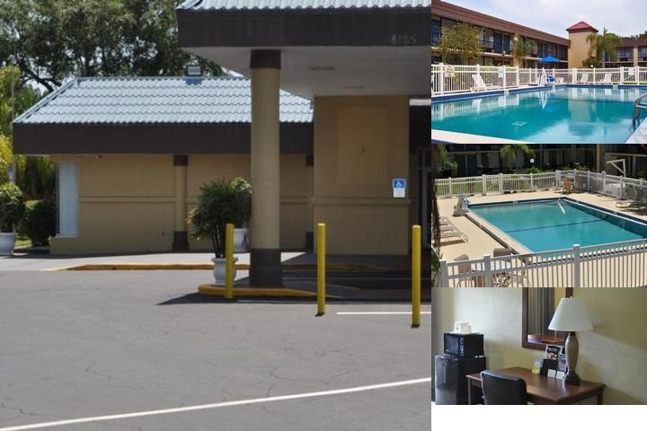 Best Western Cocoa Inn photo collage