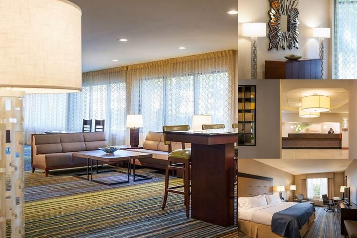 HOLIDAY INN HARTFORD DOWNTOWN AREA East Hartford CT 100 East