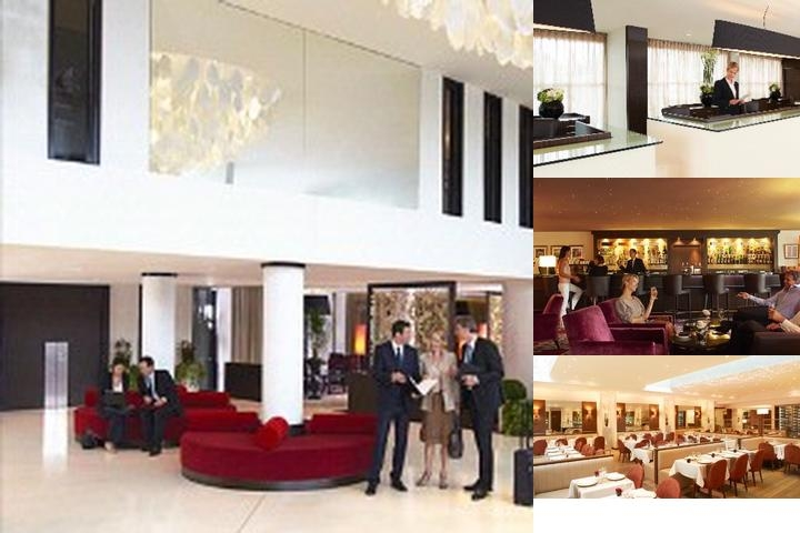 Relais Spa Paris Roissy Charles De Gaulle photo collage