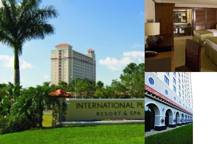 DOUBLETREE BY HILTON® ORLANDO AT SEAWORLD - Orlando FL 10100 ...