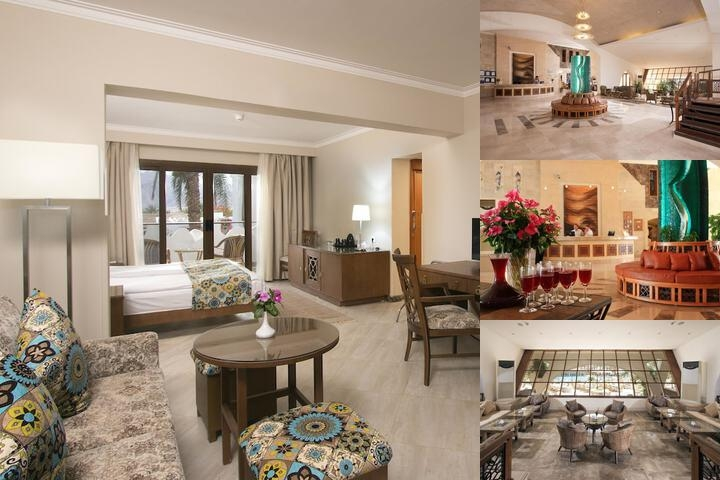 Swiss Inn Resort Dahab photo collage