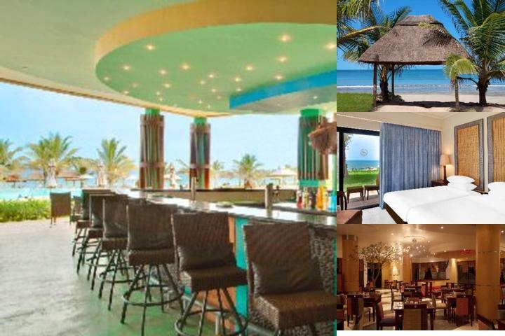 Sheraton Gambia Hotel Resort & Spa photo collage