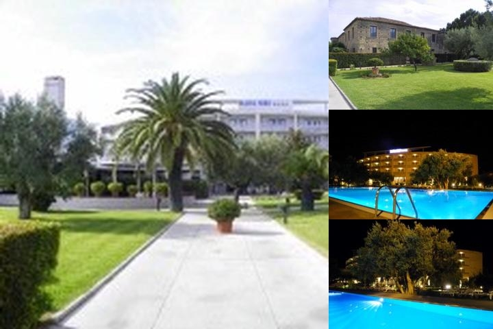 Hotel Rada Siri photo collage