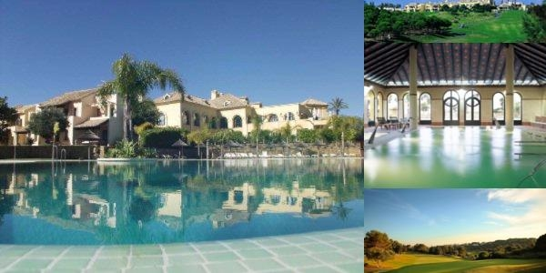 Hotel Almenara photo collage