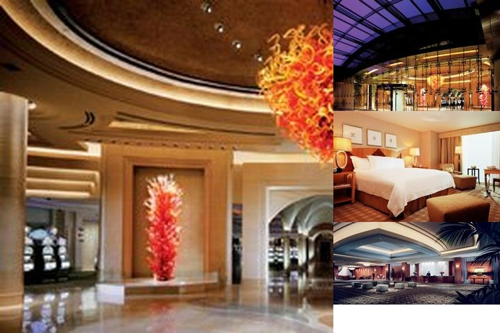 Borgata Hotel Casino & Spa photo collage