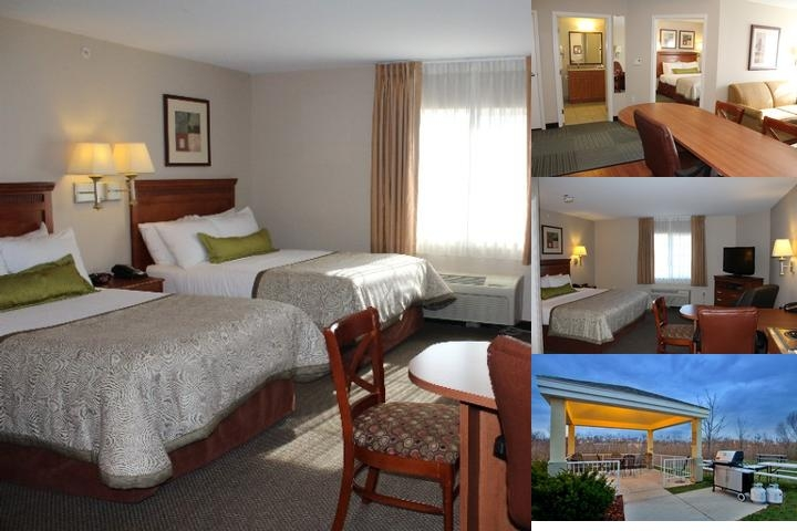Candlewood Suites O'fallon Il photo collage