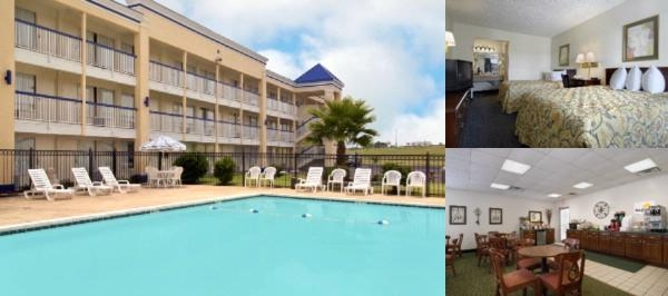 Days Inn Bossier City La photo collage
