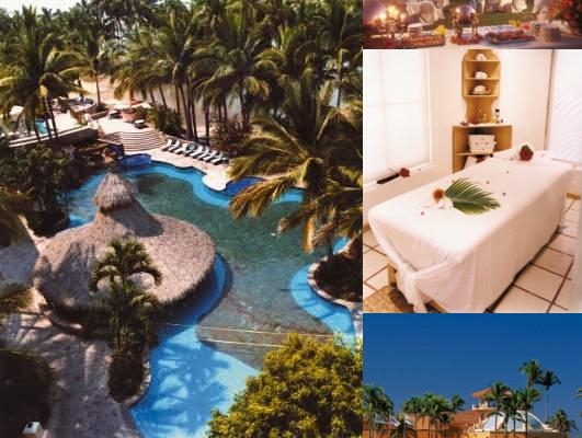 Grand Isla Navidad Resort photo collage