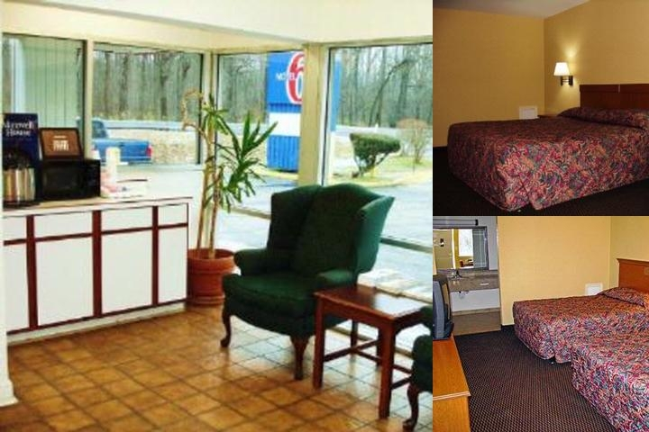 Bowers Hill Inn photo collage