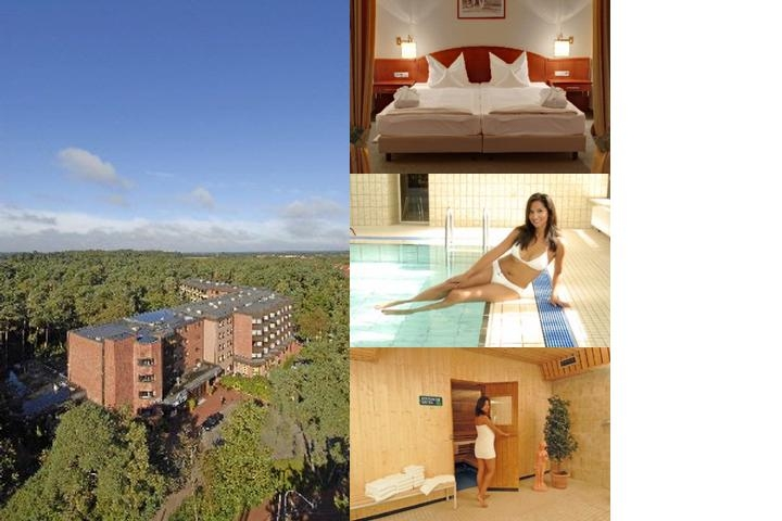 Balladins Superior Hotel Gutsma photo collage