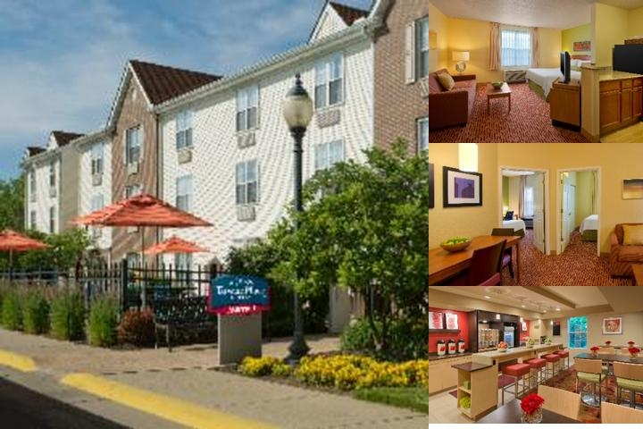 Towneplace Suites Cincinnati Northeast photo collage