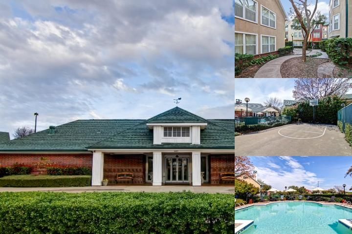 Homewood Suites by Hilton Dallas / Addison photo collage