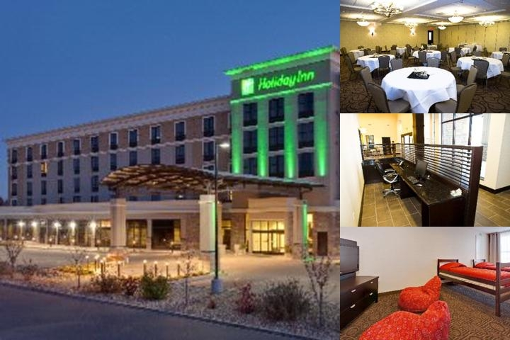 Holiday Inn Hotel & Suites Red Deer South photo collage