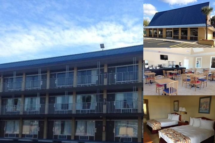 America's Best Inn & Suites photo collage