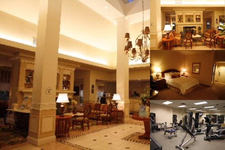 Hilton Garden Inn Edison / Raritan Center photo collage
