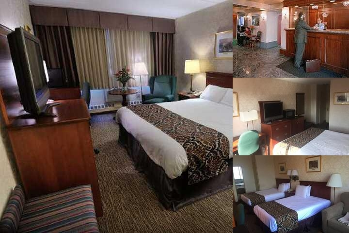 Airway Inn at Laguardia photo collage
