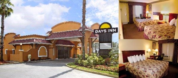 Days Inn Historic St. Augustine photo collage