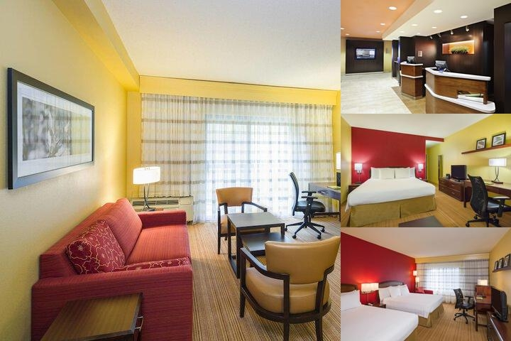 Courtyard by Marriott Wilmington Brandywine photo collage