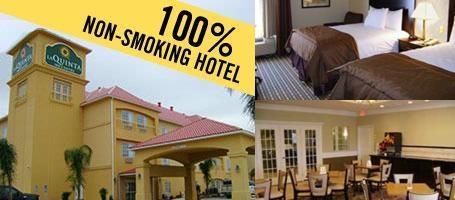 La Quinta Inn Suites Iowa Photo Collage