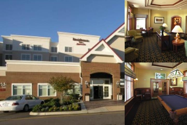 Residence Inn Chesapeake Greenbrier photo collage