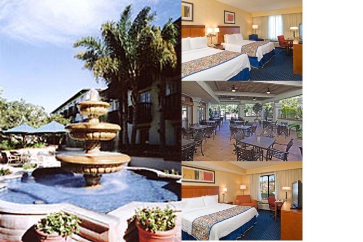 Fairfield Inn Suites San Diego Old Town San Diego Ca 3900 Old Town 92110