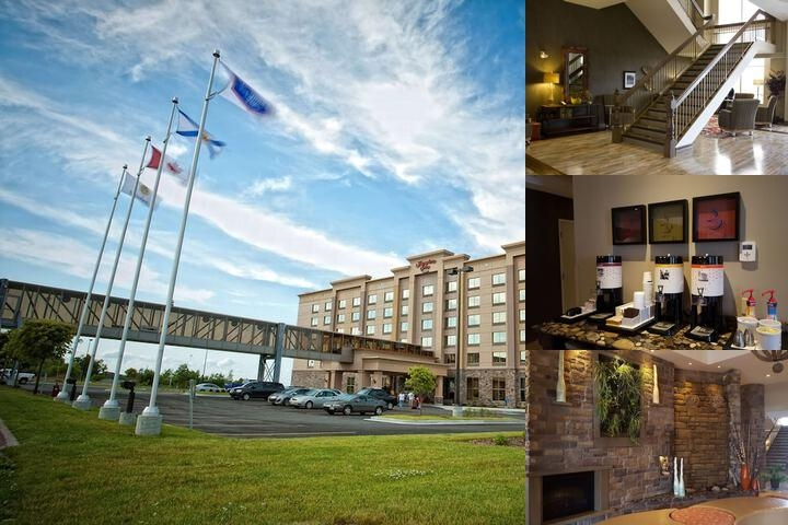 Hampton Inn by Hilton Sydney photo collage