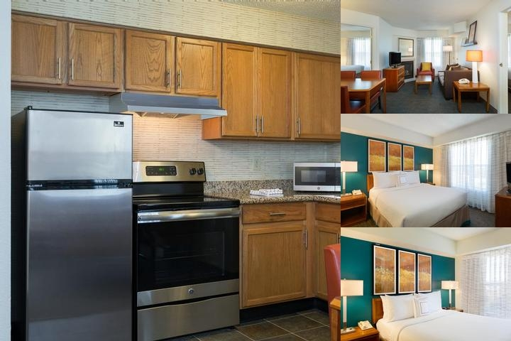 Residence Inn Austin North photo collage