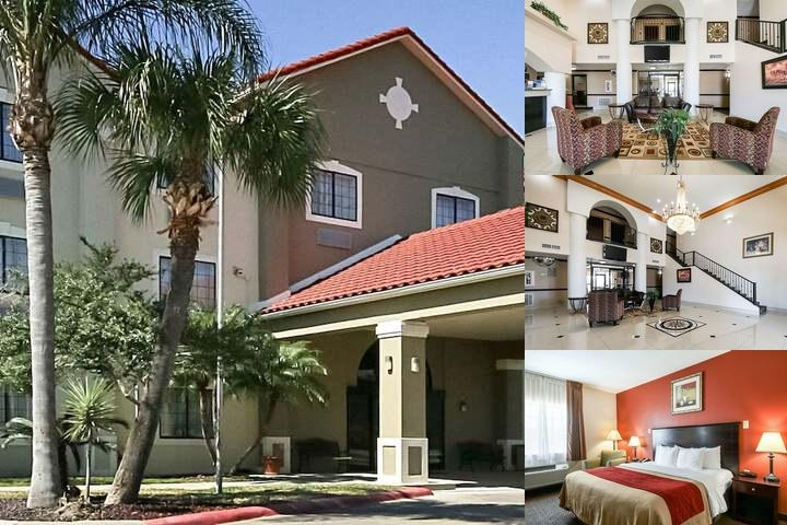 Comfort Inn Kingsville photo collage