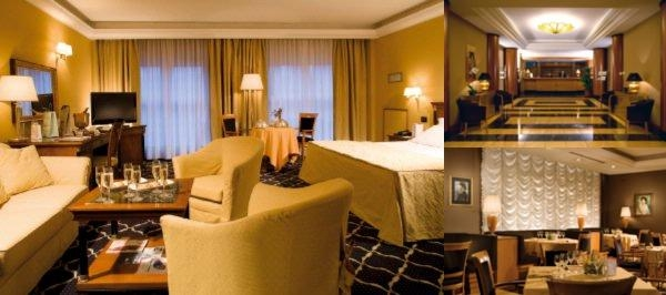 Ramada Naples photo collage