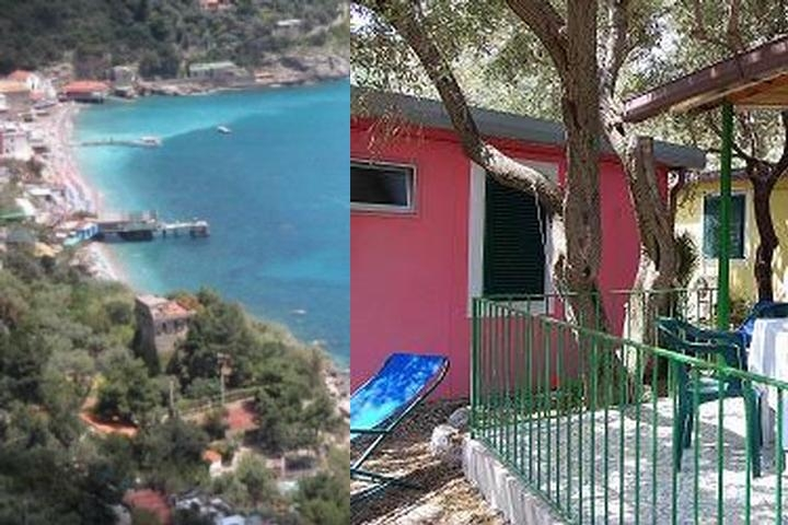 Villaggio Residence Nettuno Campground photo collage