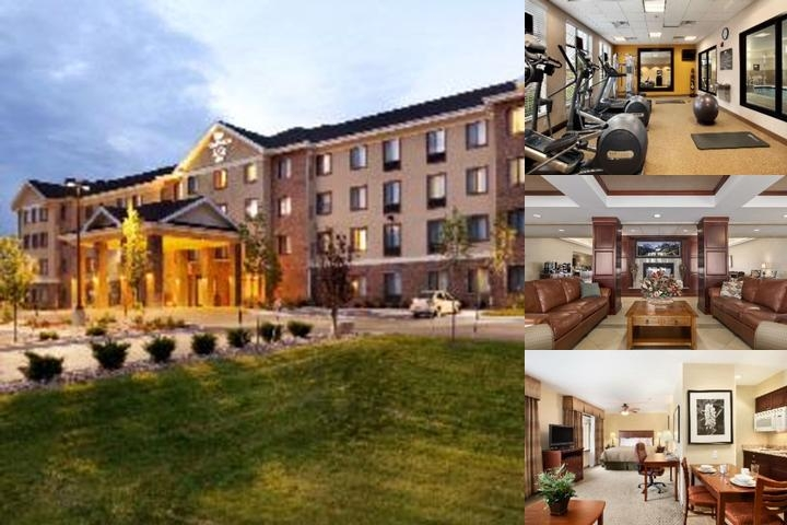 Homewood Suites Sw Denver / Littleton photo collage