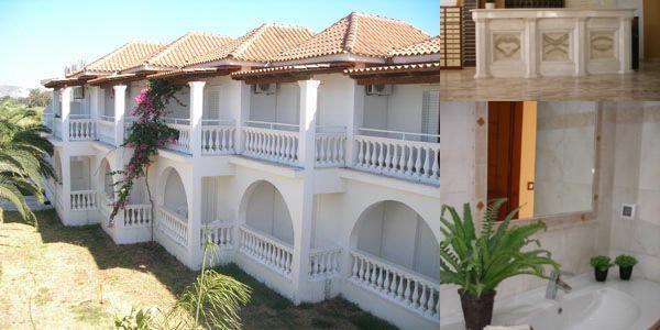 balcony hotel zakynthos MARIANA HOTEL Zakynthos 721 Zante 29092