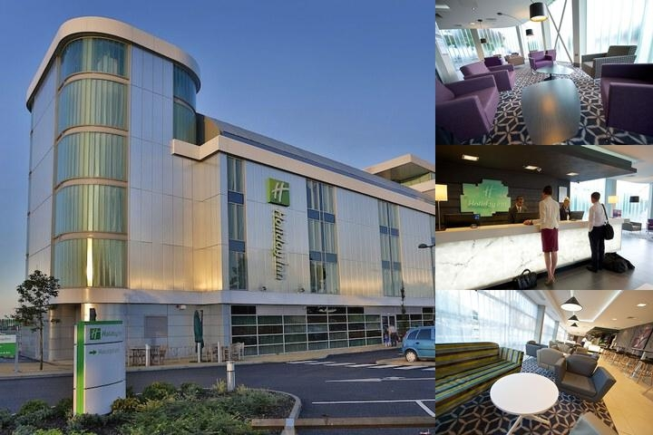 Holiday Inn Southend photo collage