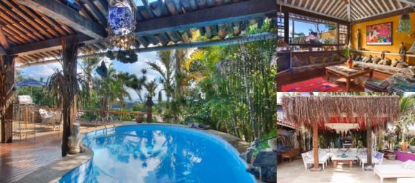 Aquabarra Boutique Hotel & Spa photo collage