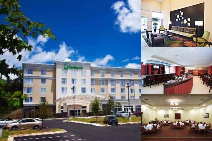 Holiday Inn Hoover photo collage