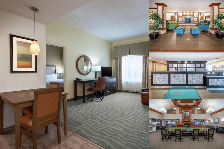 Homewood Suites by Hilton Valley Forge photo collage