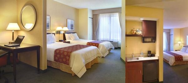 Springhill Suites By Marriott - Danbury photo collage