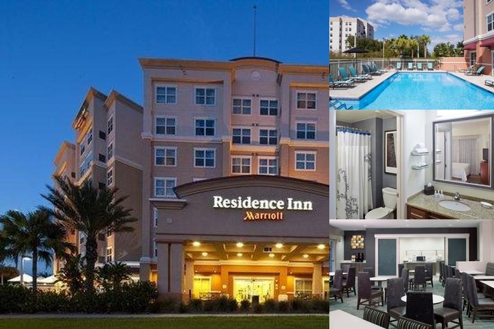 Residence Inn Clearwater Downtown photo collage
