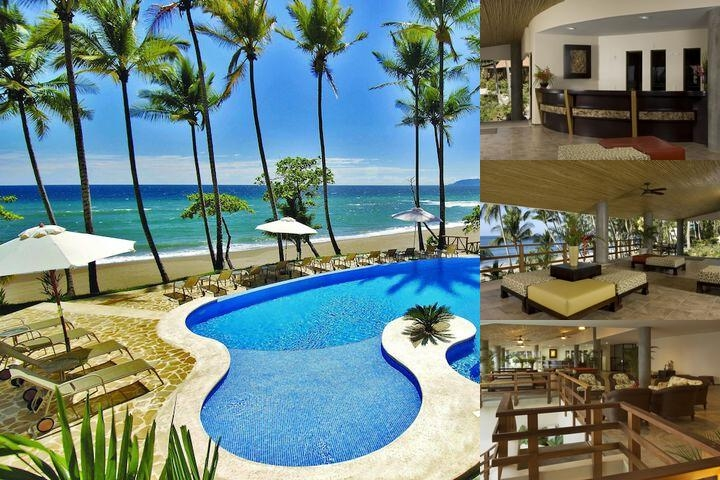 Tango Mar Beach & Golf Resort photo collage